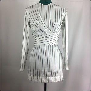 Zara XS Blouse/Tunic